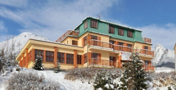 Hotel APLEND Mountain Resort