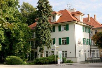 Villa Berlin spa piestany villa berlin accommodation piešťany