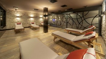 Wellness Hotel Astra Superior