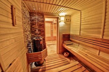 Hotýlek u hraběte Harracha SPA & RELAX