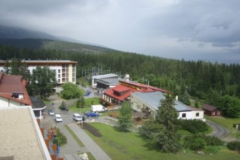 PANORAMA APARTMENTS Štrbské Pleso