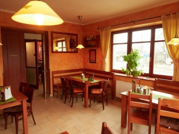 Pension und Restaurant Simanda