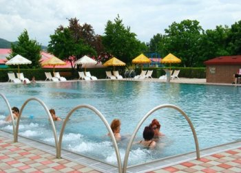 Wellness Hotel Thermal Štúrovo