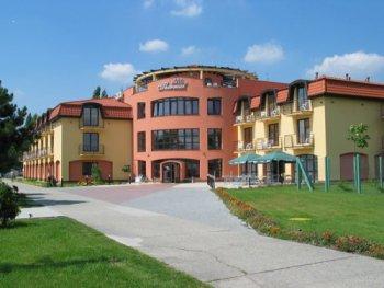 Hotel Thermal Štúrovo, Štúrovo Ubytování