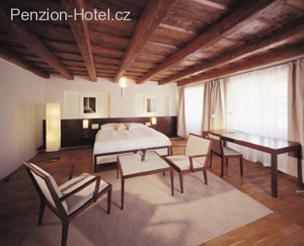 Hotel domus balthasar ubytov n praha 1 for Hotel balthasar prague