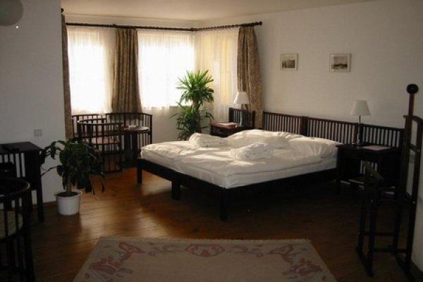 Boutique hotel domus henrici ubytovanie praha 1 loret nsk 11 for Domus henrici boutique hotel
