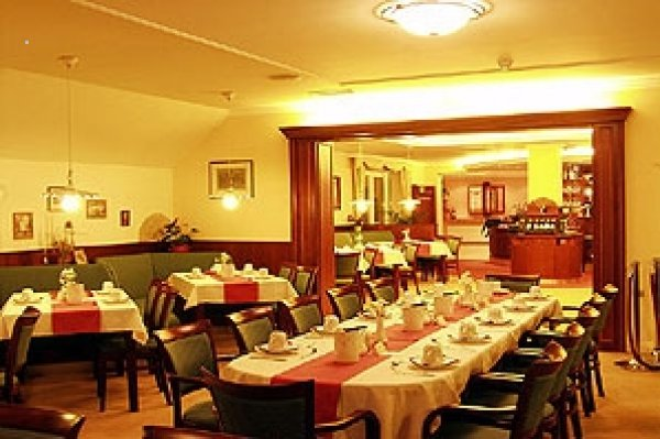 Booking Prag Hotel Johann
