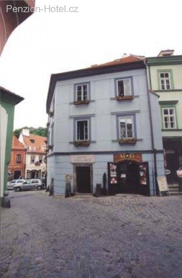 Hotel Leonardo Prague Booking