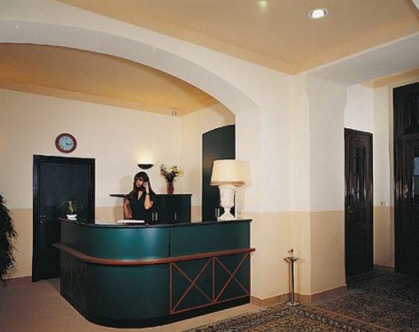 Hotel mal strana ubytovanie praha 1 mal strana for Hotel residence mala strana tripadvisor