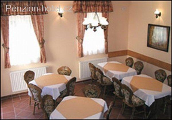 Karlsbad Pension Villa Rosa